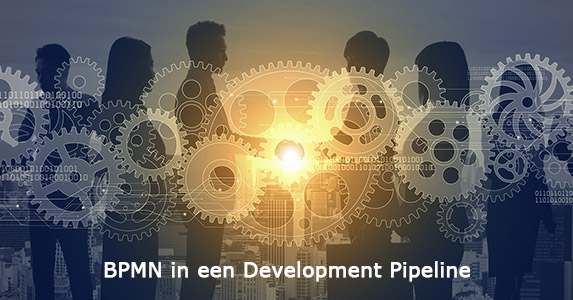 BPMN in een Development Pipeline